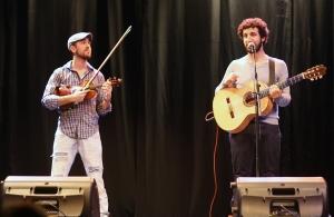 Marino Saiz y Marwan - Teatro Cervantes