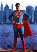 Superman - Christopher Reeve