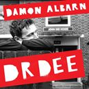 Portada del álbum de Damon Albarn Dr. Dee