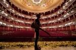 Fito, gira teatros 2012