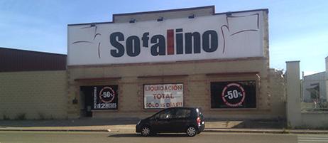 Tienda de Sofalino en Laguna de Duero