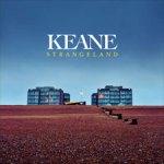 Portada álbum Strangeland de Keane