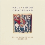 Paul Simon - Graceland 25th Anniversary Edition
