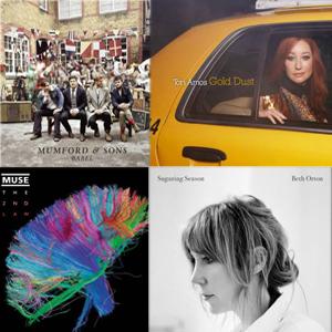 Mumford & Sons | Tori Amos | Muse | Beth Orton