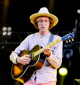 Kings Of Convenience - Dcode Fest 2012