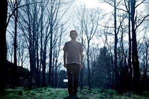 Sethler en el bosque