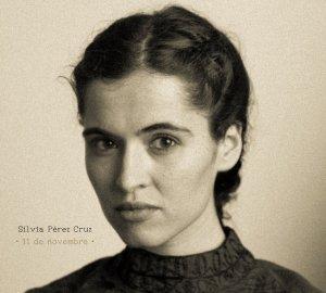 Silvia Pérez Cruz - 11 de novembre