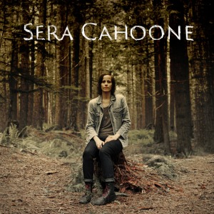 Sera Cahoone - Deer Creek Canyon