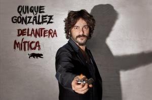 Quique González - Delantera mítica