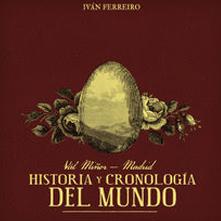 Valmiñor-Madrid, historia y cronología del mundo
