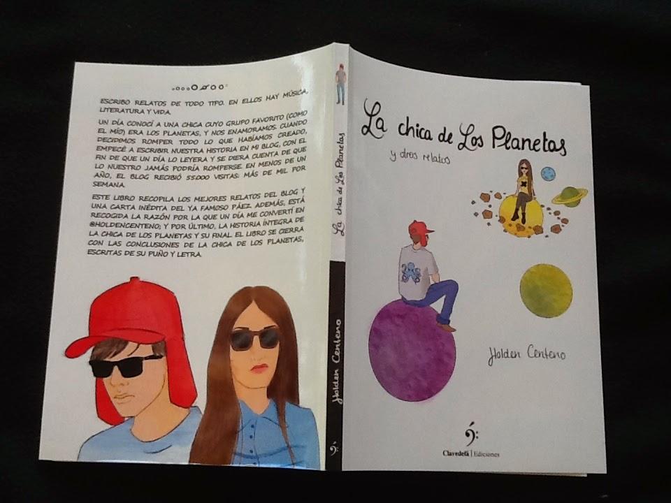 La chica de Los Planetas y otros relatos