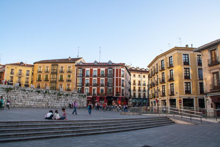 Plaza de Portugalete