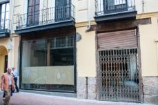 Calle Teresa Gil