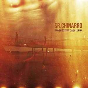 Sr. Chinarro - Perspectiva caballera
