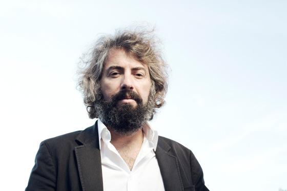 Antonio Luque - foto de Luis Díaz Díaz