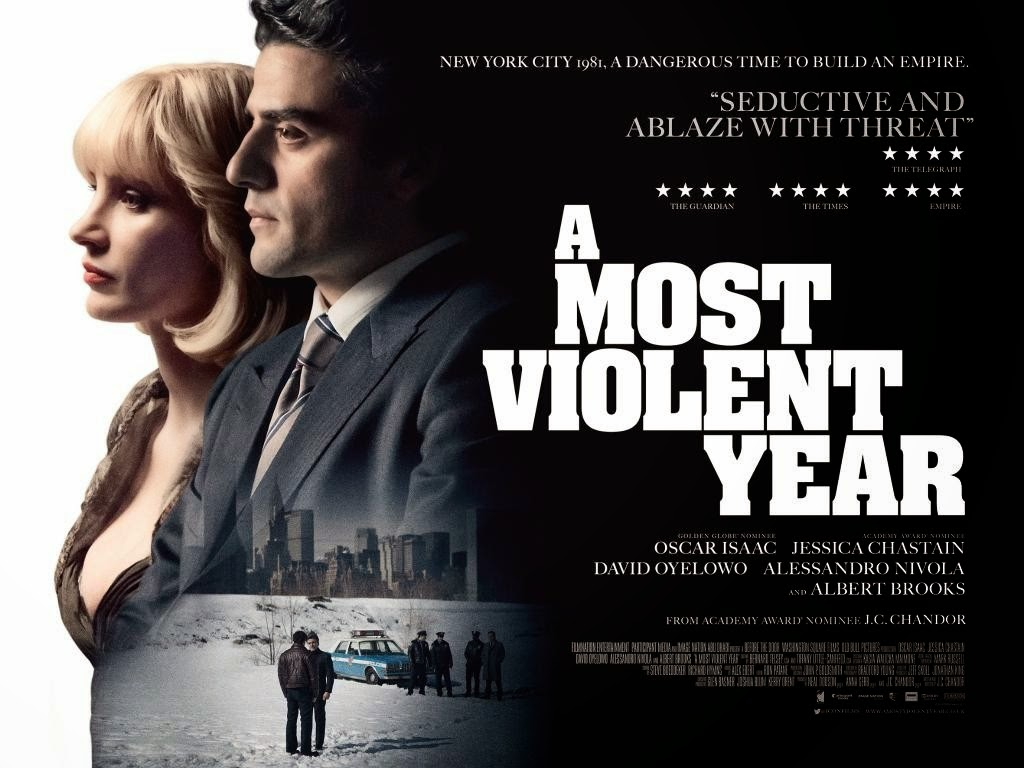 El año más violento