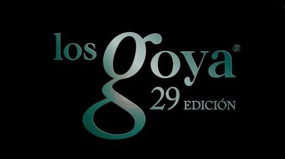 Premios Goya 29ª edición