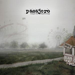 Pasajero - Parque de atracciones