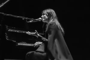 Maika Makovski + Ximo Clemente - Delibes+