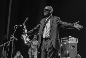 Maceo Parker - We Love You  Tour