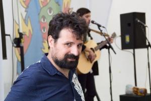 Ángel Carmona - Leãozinho