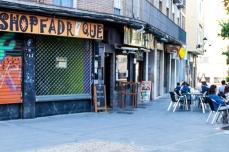 Calle Esgueva, Valladolid