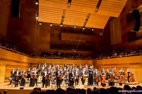 Film Symphony Orchestra - Sala Sinfónica