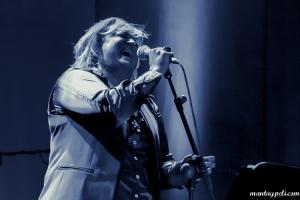 Patricia Kraus - Divazz
