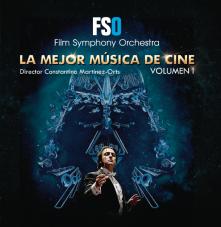 FSO La mejor música de cine Vol. I