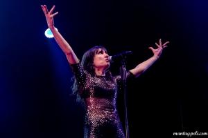 Amaral - Nocturnal Tour 2016