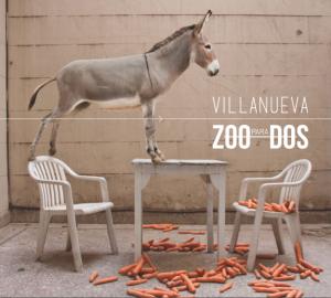 Villanueva - Zoo para dos