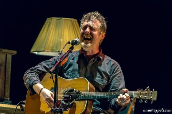 Glen Hansard - Solo Tour