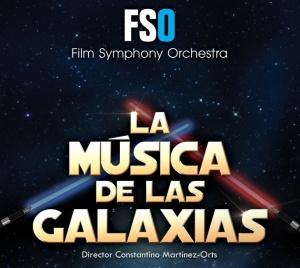 FSO - La Música de las Galaxias