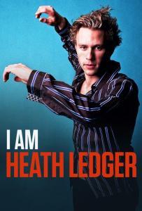 Yo soy Heath Ledger