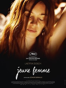 Jeune Femme (Montparnasse Bienvenüe)