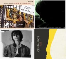 Morrissey | Mavis Staples | Charlotte Gainsbourg | Tulsa