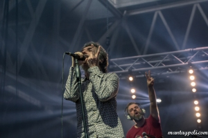 Iván Ferreiro — Intro Music Festival
