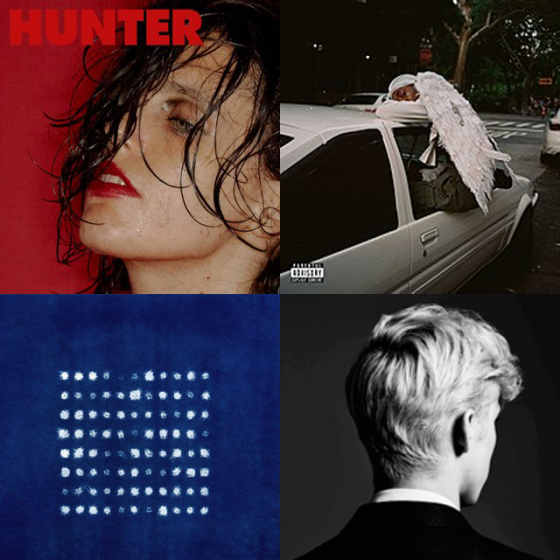 Anna Calvi | Blood Orange | Ólafur Arnalds | Troye Sivan