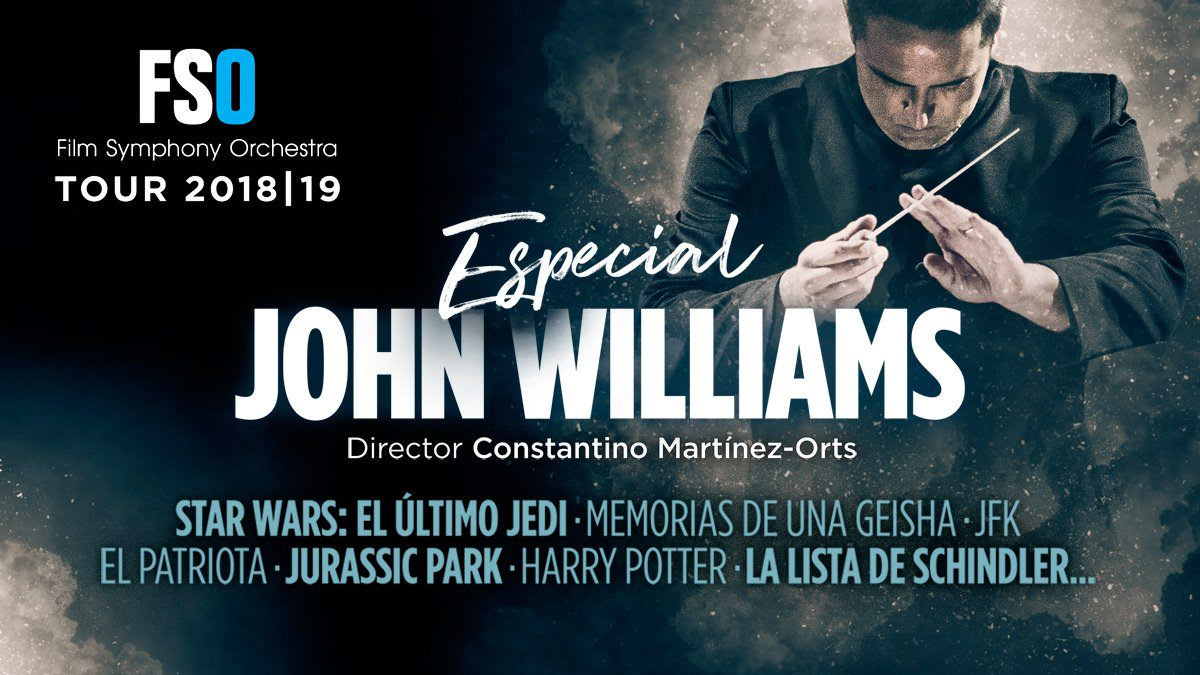 Especial John Williams