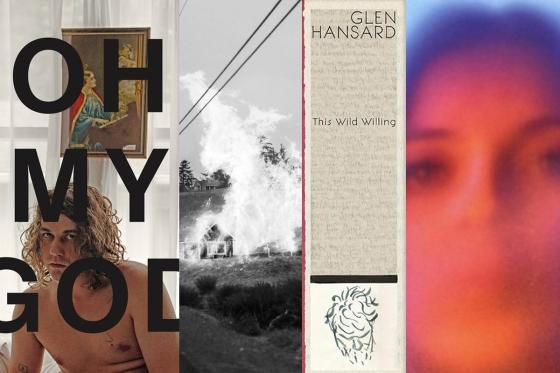 Kevin Morby | McEnroe | Glen Hansard | Jade Bird