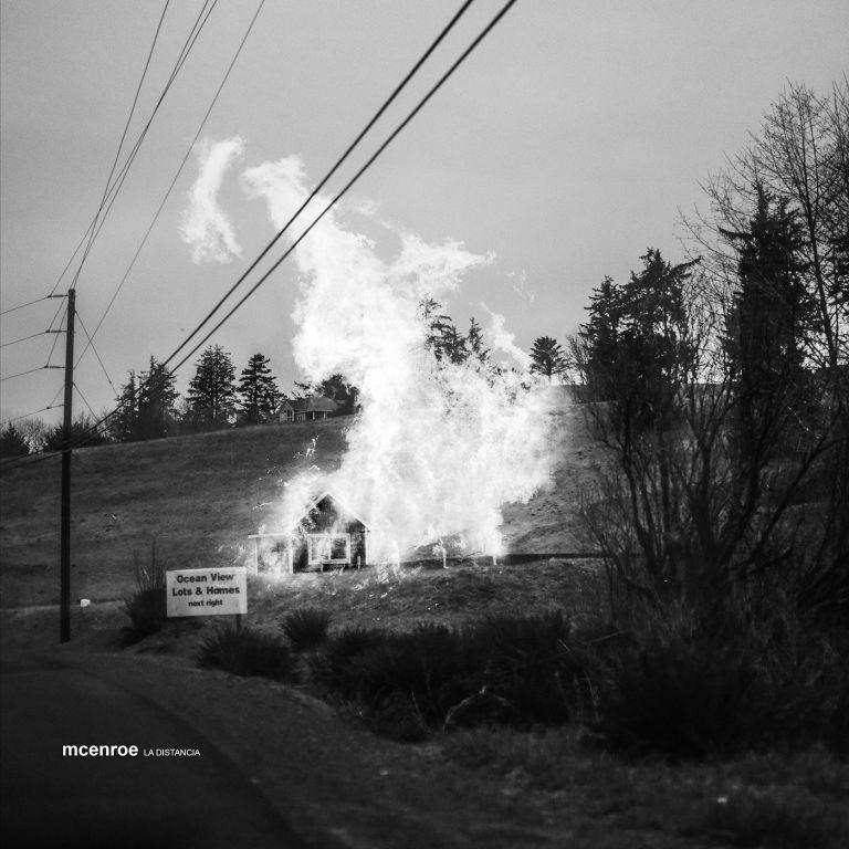 McEnroe — La distancia