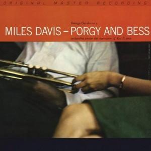 Miles Davis – Porgy and Bess
