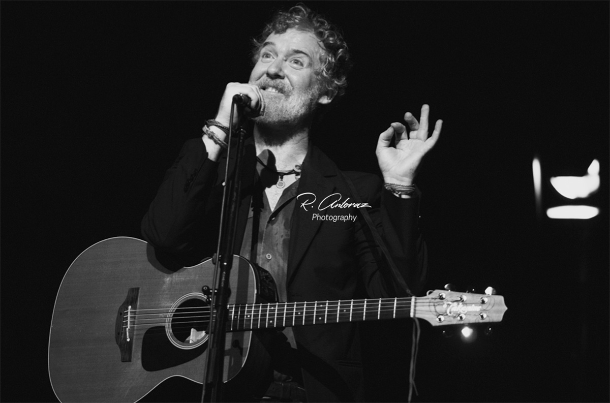 Glen Hansard - This Wild Willing Tour